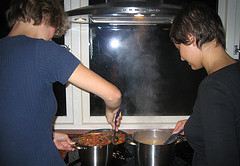 cooking-at-stove