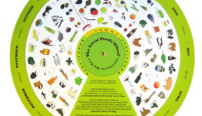 the local foods wheel for sf