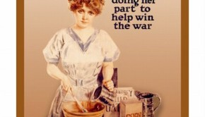 Wheatless Wheat Free Vintage WWI Poster