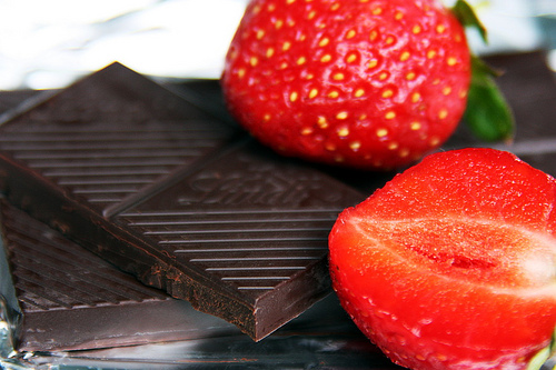Eating Vegan: Answering the Chocolate Question