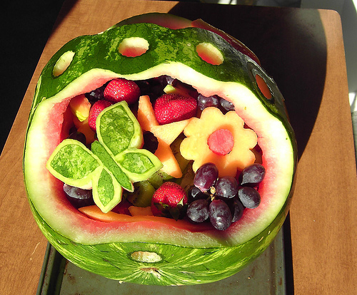 Best fruits top according to readers eat drink better