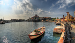Mediterranean Harbor. CC photo by Flickr user kelvin255