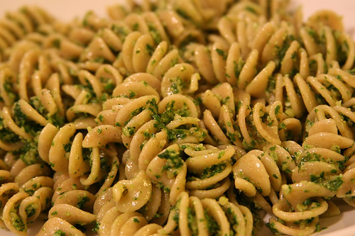 Whole Wheat Pasta