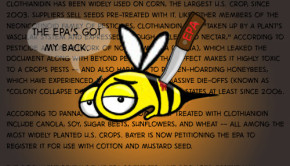 EPA-bees-petition