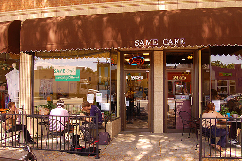 SAME Cafe