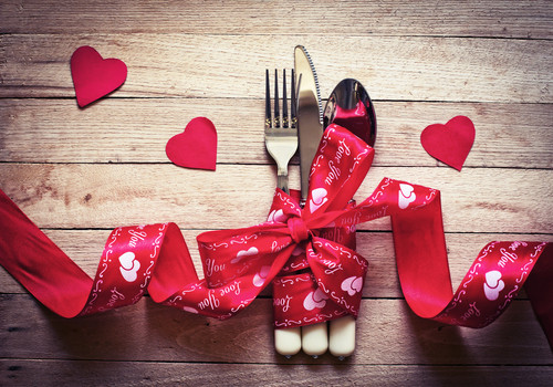 Valentine's Day Dinner Ideas: Vegan and Made With Love