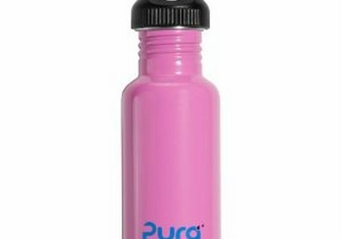 Pura Stainless Steel Bottle