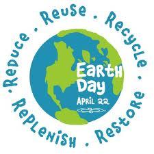 vegan earth day