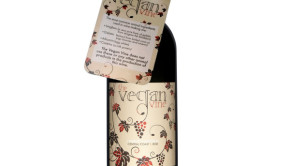 Ever wondered what's up with vegan wine? Jen has the deets!
