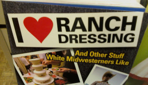 i love ranch dressing