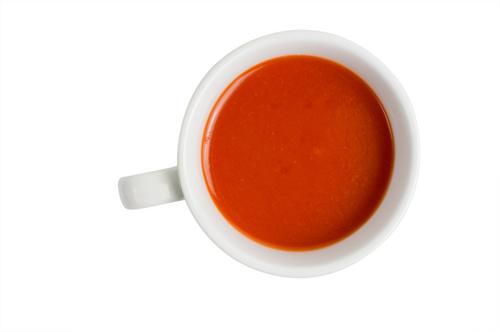 tomato tea