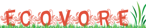 Ecovore Banner
