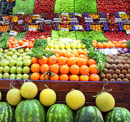 The Fruit Flush Diet | Everyday Health