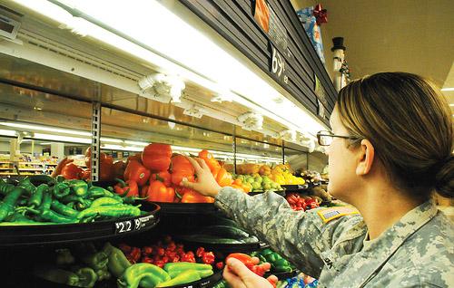 produce shopper