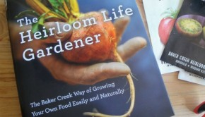 Heirloom Life Gardener