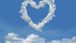 heart cloud Small