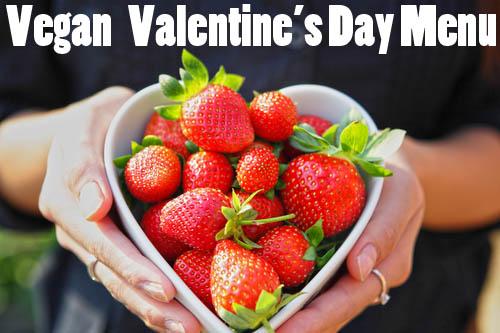 10+ Vegan Valentine's Day Recipes