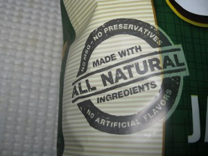 sunchips-all-natural-label