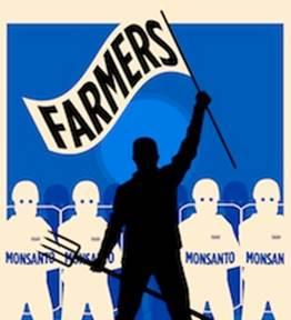 farmers vs monsanto