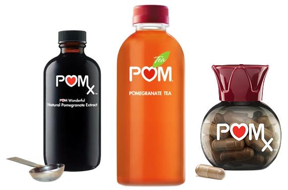 POM Wonderful Loses False Advertising Appeal