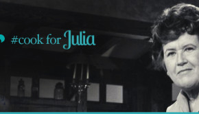 Cook For Julia On Her 100th Birthday