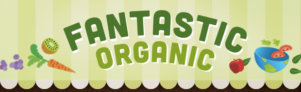 PBS KIDS' and Whole Foods Market's Fantastic Organic Web Site For Healthier Families