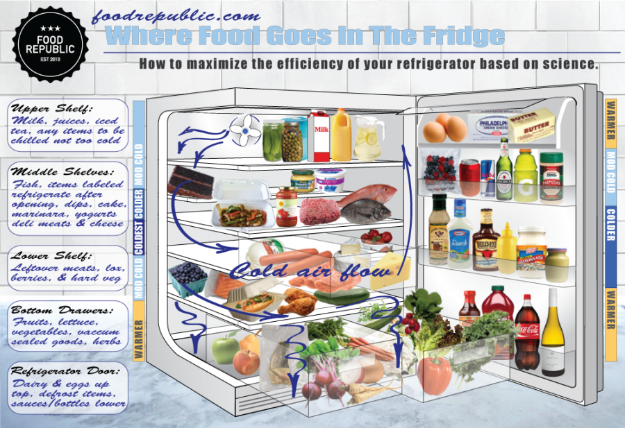 describing a refrigerator Read and download gas grill with refrigerator free ebooks in pdf format  unit 04 lesson 01 describing functions grade9 english scope for november2015 view.