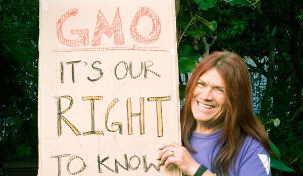 GMO Right to Know
