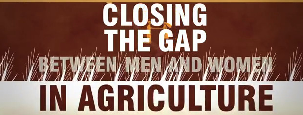 Closing The Gap In Agriculture