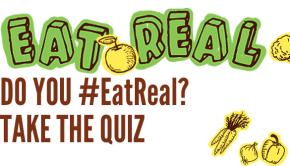 Eat Real Food: Food Day 2012 Quiz