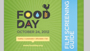 Food Day Film Festival