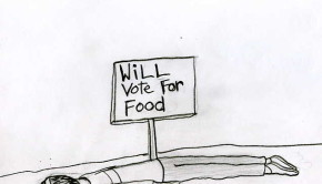 Food Policy Action Helps You Understand How To Vote For Good Food Policy
