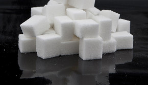 Sugar Consumption: How Many Cubes Do You Eat?