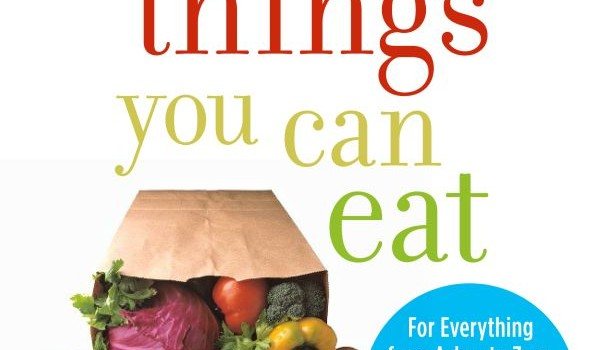 The Best Things You Can Eat by David Grotto, RD, LDN