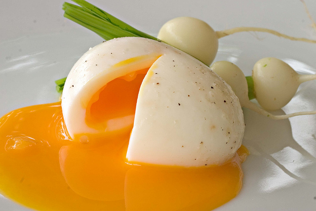 The Incredible Edible Perfectly Cooked Soft Boiled Egg Eat Drink Better