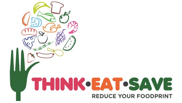 Think.Eat.Save Seeks To Reduce Food Waste