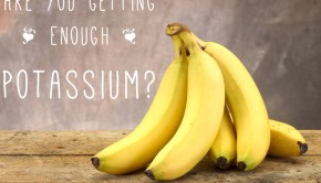 what is potassium for