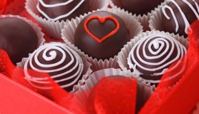 What to do for Valentine's Day: Ethical Chocolate