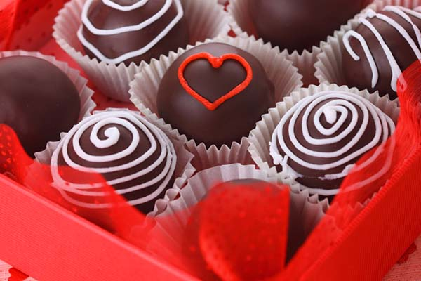What to do for Valentine's Day: Choose Ethical Chocolate!