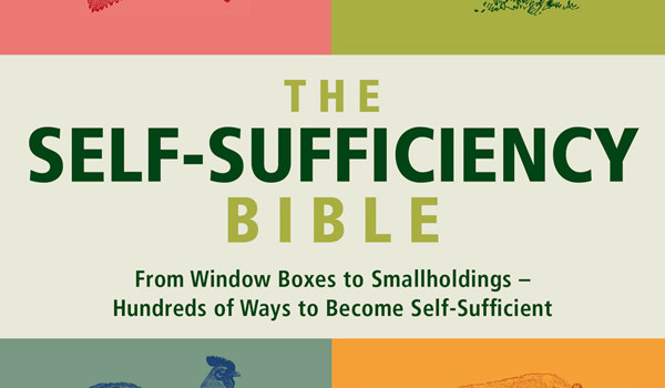 The Self-Sufficiency Bible