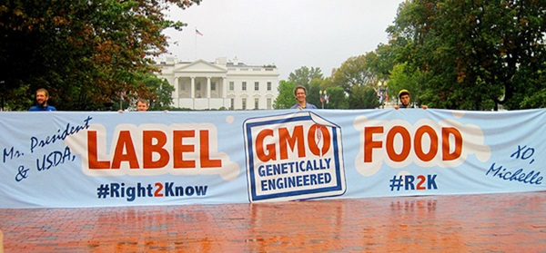 The new government GMO program isn't much different from the USDA checkoff programs that promote meat and dairy to consumers.