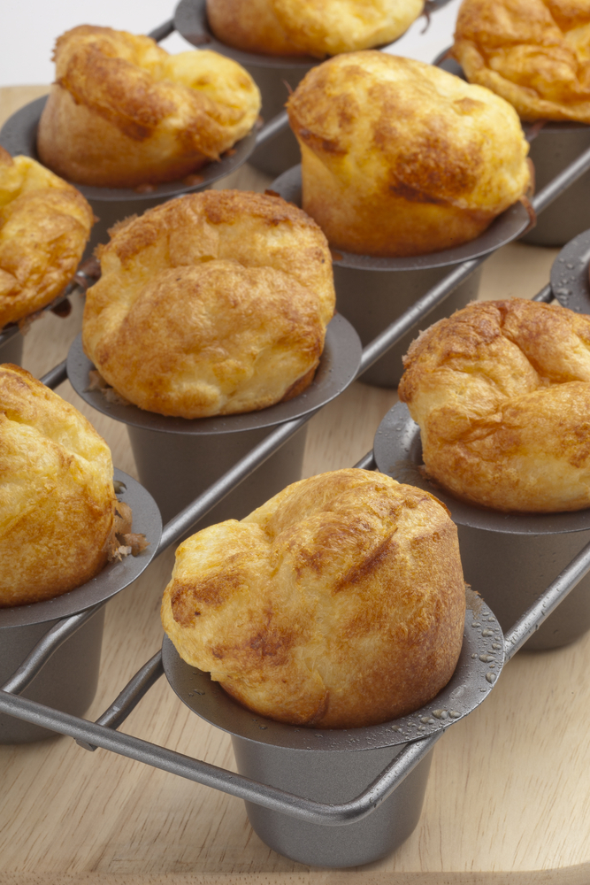 Passover Popovers Recipe Eat Drink Better