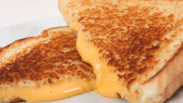 grille cheese
