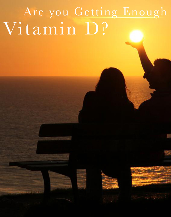 Is it possible to get adequate vitamin D on a vegan diet?