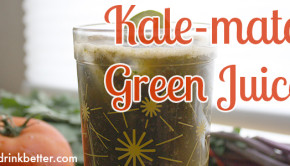 Green Juice Kale-mato