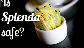 Is Splenda safe?