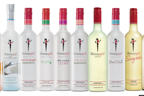 "Healthwash Alert: Skinnygirl Margarita Avoids ""All-Natural"" Class Action Lawsuit"