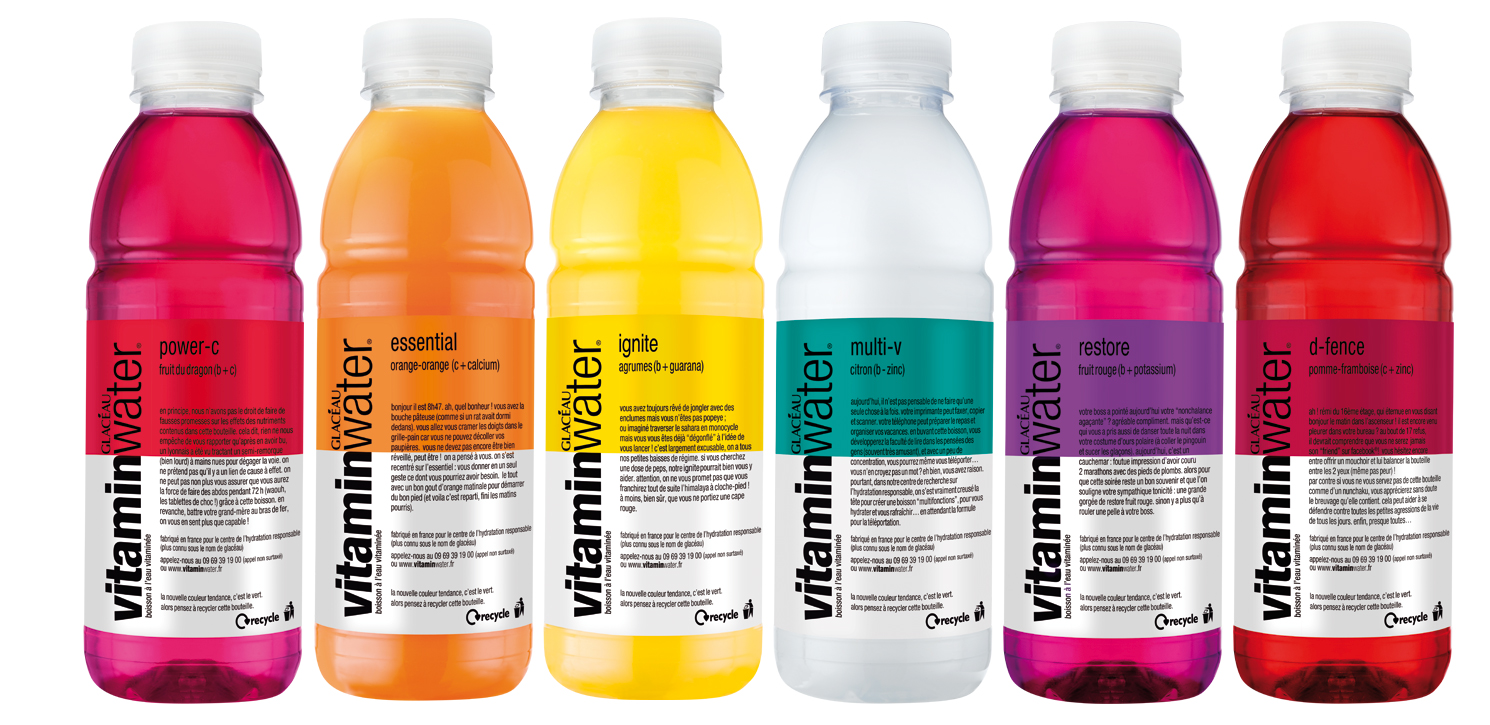vitaminwater lawsuit