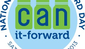 National Can It Forward Day