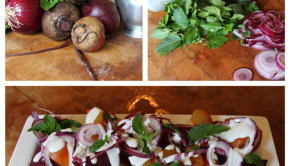 Summer Beet Salad Recipe